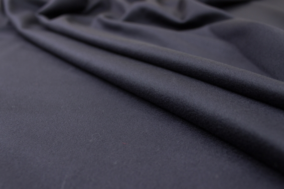 Пальтовая темно-синяя 08687