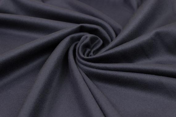 Пальтовая темно-синяя 09416
